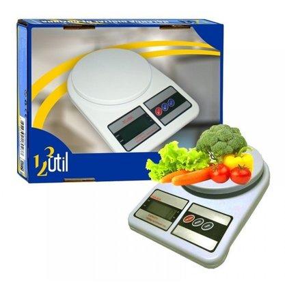 Balanca Cozinha Precisao Digital 10kg
