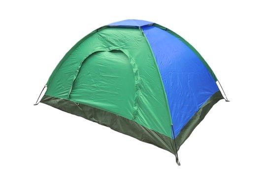 Barraca Camping Iglu para 2 Pessoas