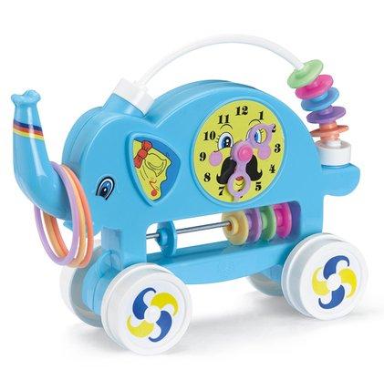Brinquedo Educativo Baby Fante
