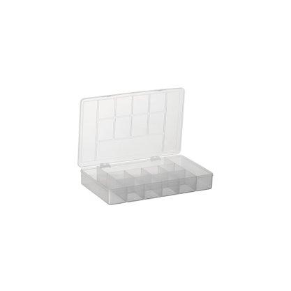 Caixa Organizadora com Divisórias Tamanho M