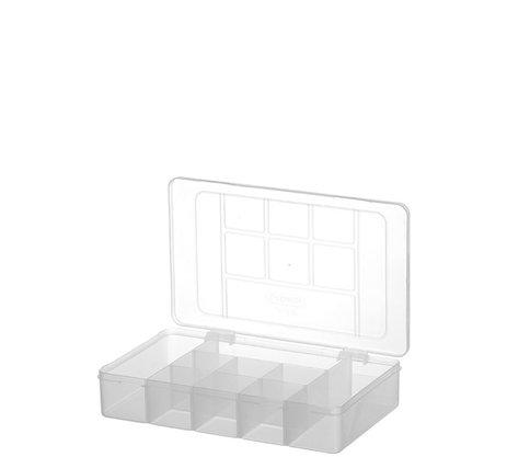 Caixa Organizadora com Divisórias Tamanho P