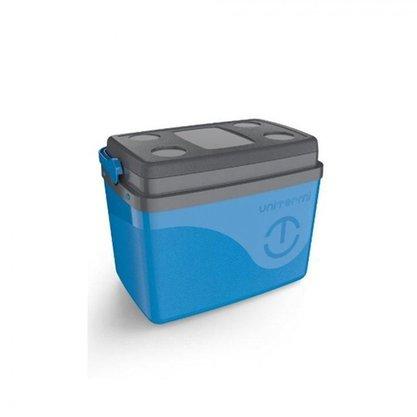 Caixa termica Floripa 15 litros azul