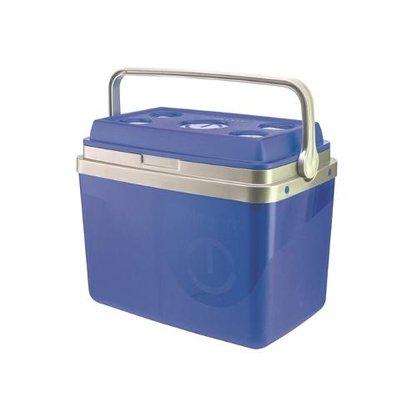 Caixa termica Floripa 30 litros azul