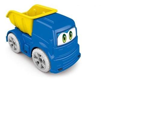 Caminhao Mini Frota Cacamba