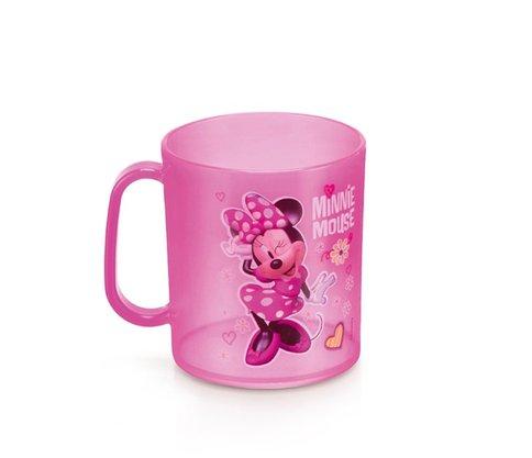 Caneca Minnie Mouse 400ml