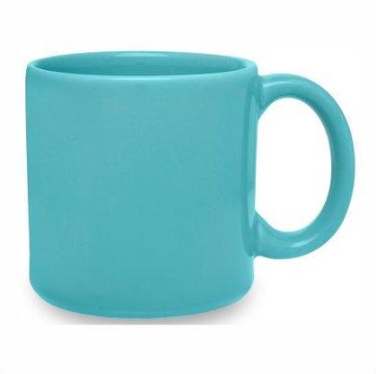 Caneca cor Azulo Claro 360ml Oxford