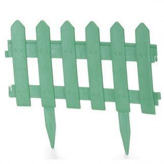 Cerca Decoratica - Verde