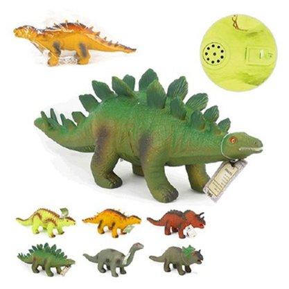 Dinossauro Com Som A Pilha