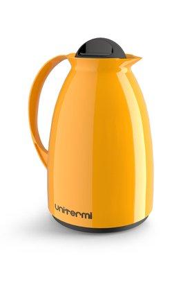 Garrafa termica Fano Kids 300 ml amarelo