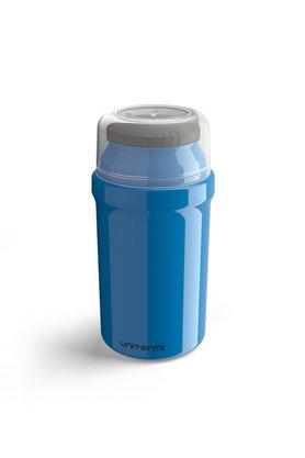 Garrafa termica Fano Kids 300 ml azul