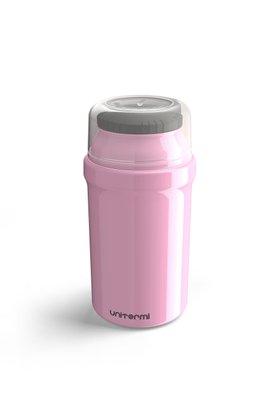 Garrafa termica Fano Kids 300 ml rosa