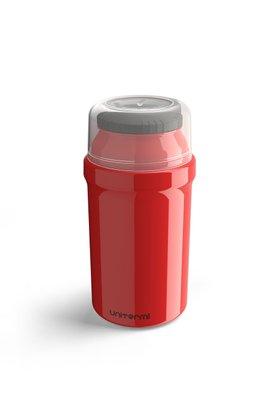 Garrafa termica Fano Kids 300 ml vermelha
