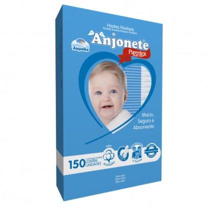 Hastes Flexíveis Anjinho com 150 Azul