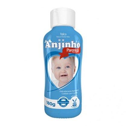 Talco Anjinho Azul 180 gr