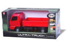 Ultra Truck Carroceria Caminhão